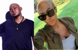 Zinhle Shares How Euphonik Helped Her Whilst Constructing Her New House